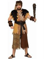 Cave Man - Plus Costume