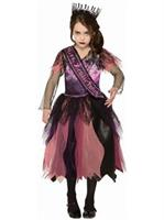 Sublimation - Prom Princess Zombie Costume