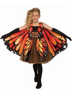 Butterfly Girl Costume