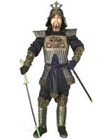Costume Ad-Samurai Warrior Costume