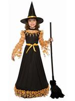 Autumn Witch Costume