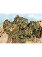 Camouflage Netting-Green