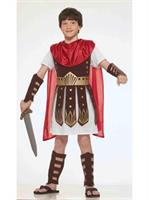 Child Roman Warrior Costume