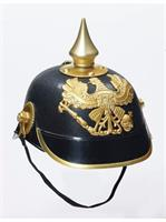 Officers' Helmet