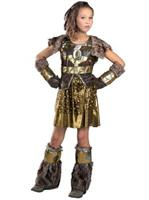 Girls Hildagaard Costume