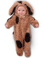 Child Bentley the Puppy Costume