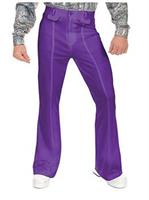 Men'S Disco Pants Costume
