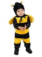 Little Bee-Toddler Costume