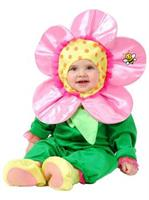 Little Flower-Toddler Costume