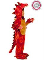Child Hydra the 3 Headed Dragon Costume