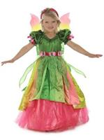 Girls Eden The Garden Princess Costume