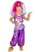 Shimmer & Shine: Girls Shimmer Costume