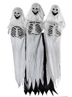 Trio Of Ghosts