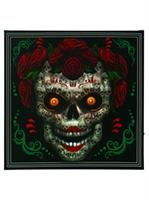 Wall Art - Day Of The Dead