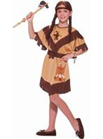 Child Princess Lilly Costume