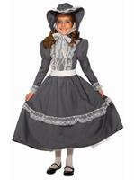 Prarie Girl Costume