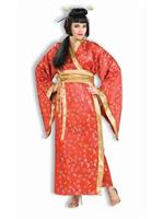 Costume-Madame Butterfly-Plus Costume