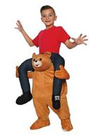 Ride On - Bear Costume