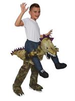Ride On - Dinosaur Costume