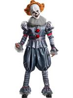 It 2 Movie Pennywise Grand Heritage Costume