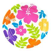 Floral Party Supplies & Decorations