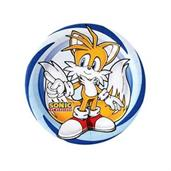 Sonic the Hedgehog Plates