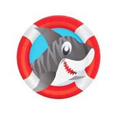 Sharks Party Supplies & Decorations