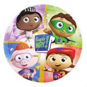 Super Why Party Supplies and Decorations