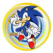 Sonic the Hedgehog Party Supplies and Decorations