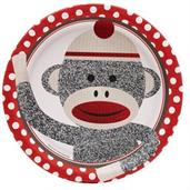 Sock Monkey Party Supplies & Decorations