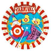 Carnival Party Supplies and Decorations