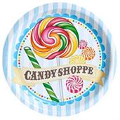 Candy Shoppe Tableware