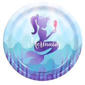 Mermaids Under the Sea Party Supplies & Decorations