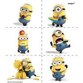 Minions Despicable Me - Tattoos