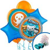 The Octonauts Balloon Bouquet Set