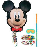 Disney Mickey Mouse Pinata Kit