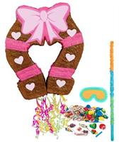 Western Cowgirl Party Supplies & Decorations