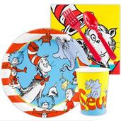 Dr. Seuss Playtime Snack Pack