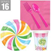 Candy Shoppe Snack Party Pack
