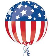 Patriotic Party Supplies & Decorations
