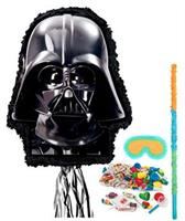 Darth Vader Party Supplies and Decorations