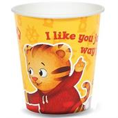 Daniel Tiger's Neighborhood - 9 oz. Paper Cups