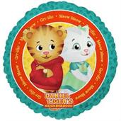 Daniel Tigers Party Supplies & Decorations