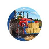 Farm Tractor Party Supplies & Decorations