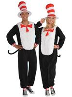 Dr. Seuss The Cat in the Hat Costumes