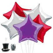 Magic Party Supplies & Decorations