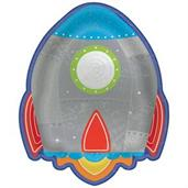 Blast Off Party Supplies & Decorations