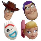Toy Story 4 Paper Masks