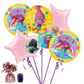 Trolls Balloon Bouquet Kit CSC