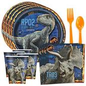 Jurassic World: Fallen Kingdom Standard Tableware